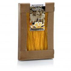 Casoni - Maccheroncini - traditionalrecipe from Campofilone