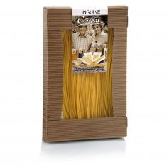 Linguine - Traditional recipe from Campofilone