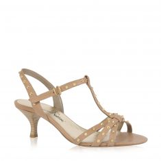 Emanuela Passeri - Mid-heel sandal