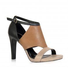 Emanuela Passeri - High-heel sandal