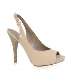 Emanuela Passeri - Elegant high-heel sandal